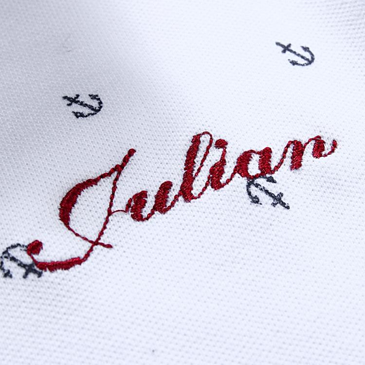 Футболка мужская DESANO 68016 2013 Короткие рукава (длина рукава <35см) Немнущаяся ткань Вышивка по краям Классический рукав 2013