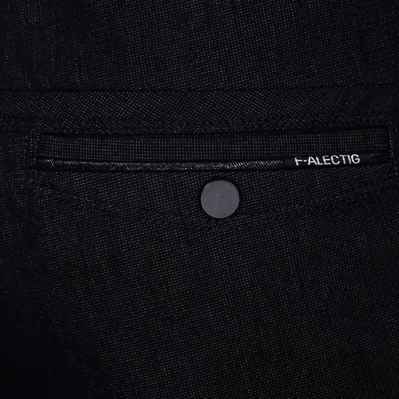 Повседневные брюки Sanskrit is still fs804 Прямой Хлопок без добавок Зимняя