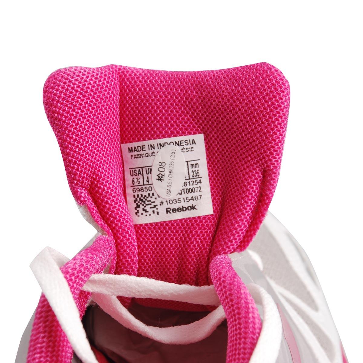 Кроссовки Reebok rb3901 Zig J81254 Женщина Осенью 2011 года Другой материал