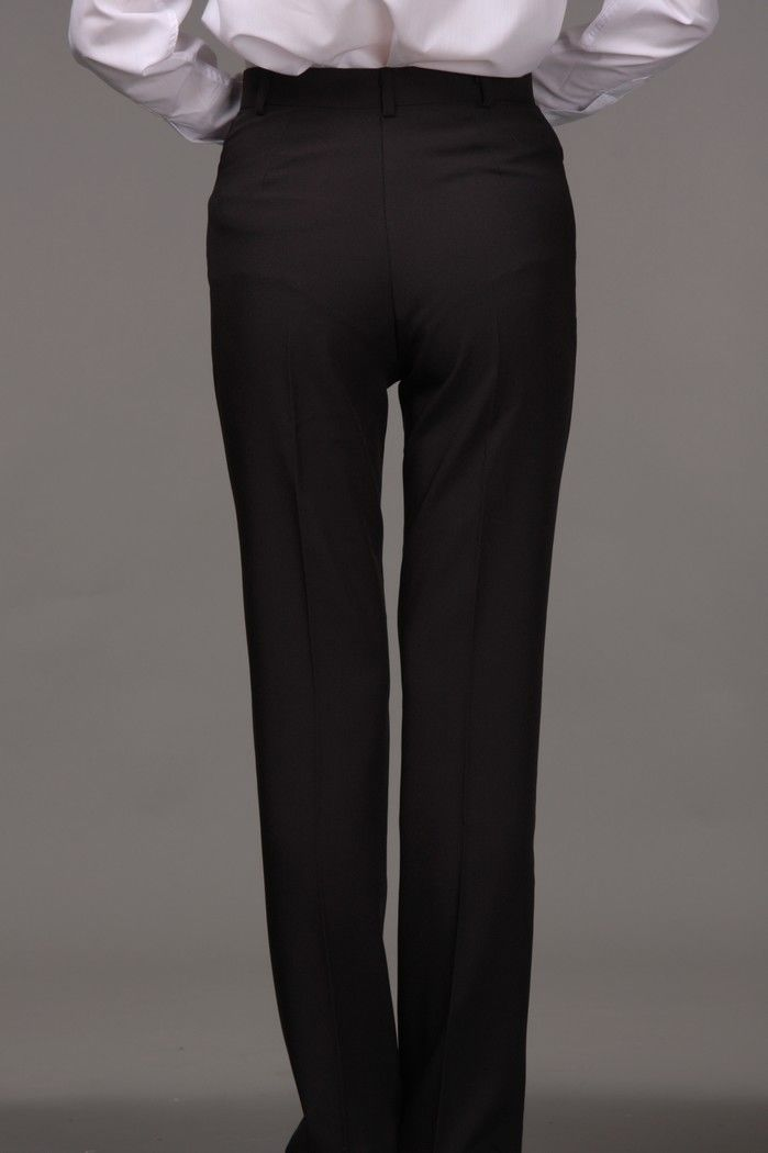 Black Dress Pants For ...