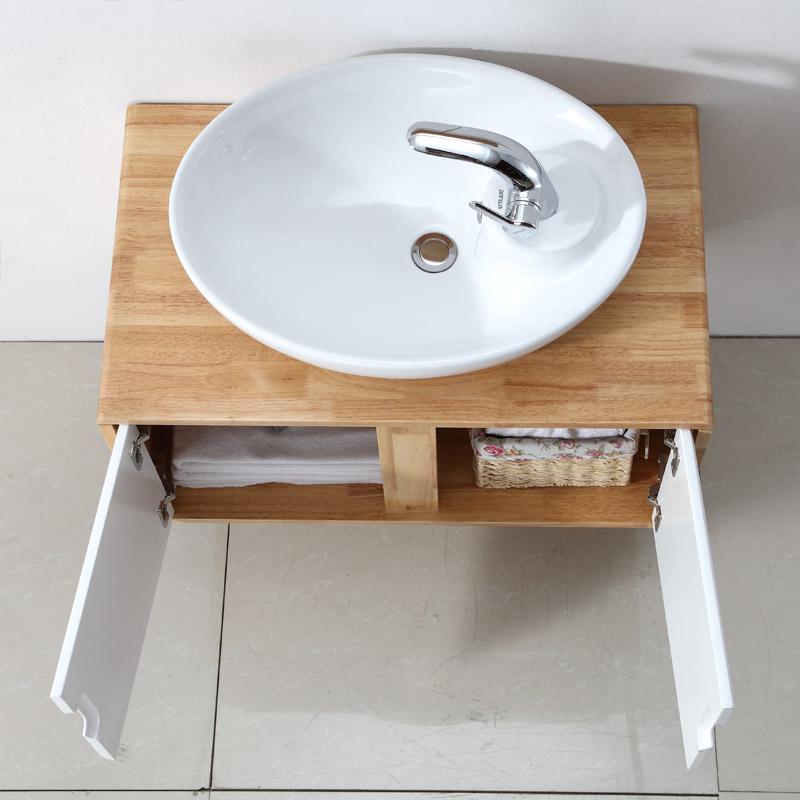 安华PVC浴室柜eaPCM4380