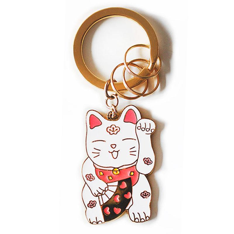 Цвет: Персиковый Кот