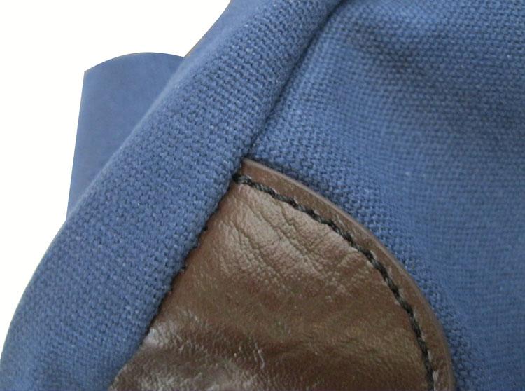 Сумка Si/Xuan handbags sxsp002 2013 Жен. Сумка через плечо Однотонный цвет Холщевка