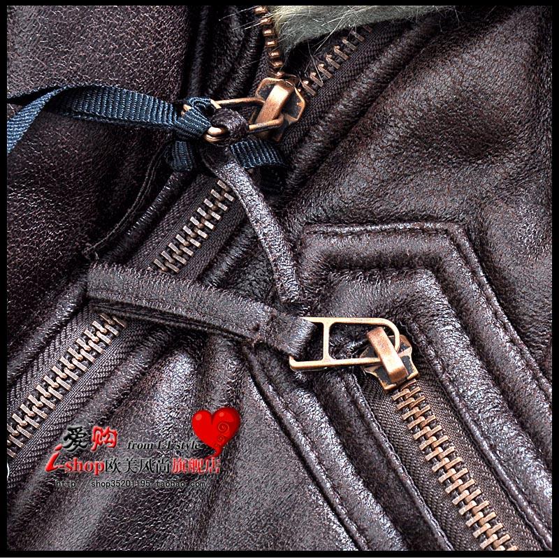 Короткая куртка 2011 FOR W148 Городской стиль Облегающий покрой Утеплённая модель Длинный рукав Классический рукав Молния Однотонный цвет Короткая (40 см<длина одежды≤50 см)