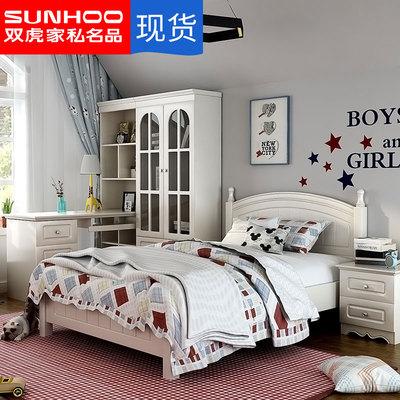 双虎几线,双虎床和全友床哪个质量好