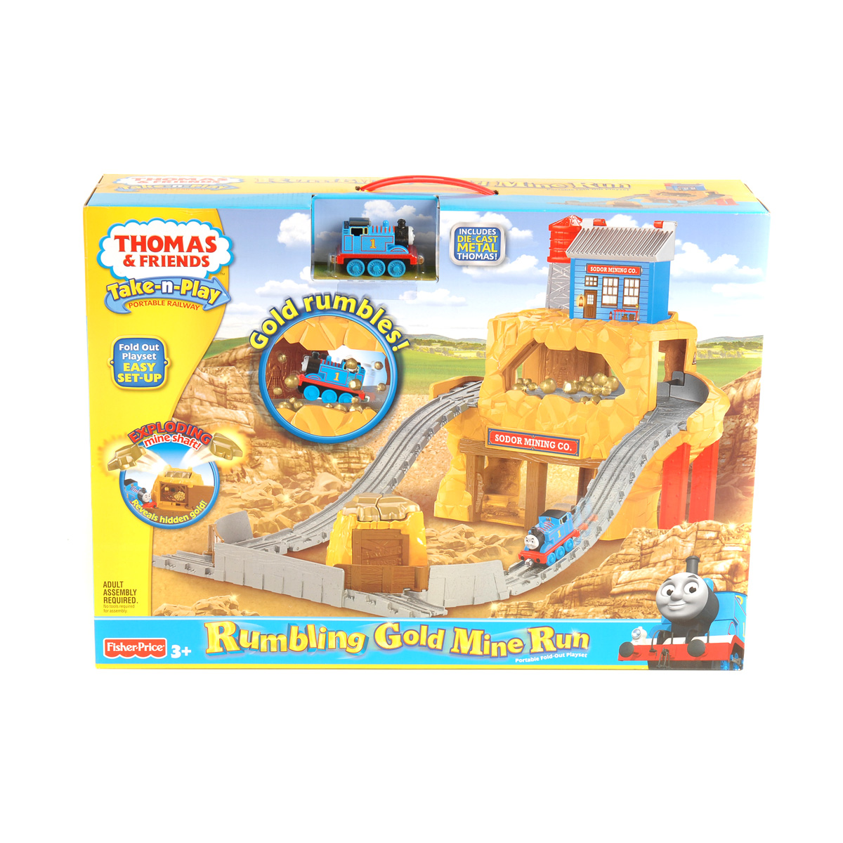 Игрушка   Thomas & Friends & V1379