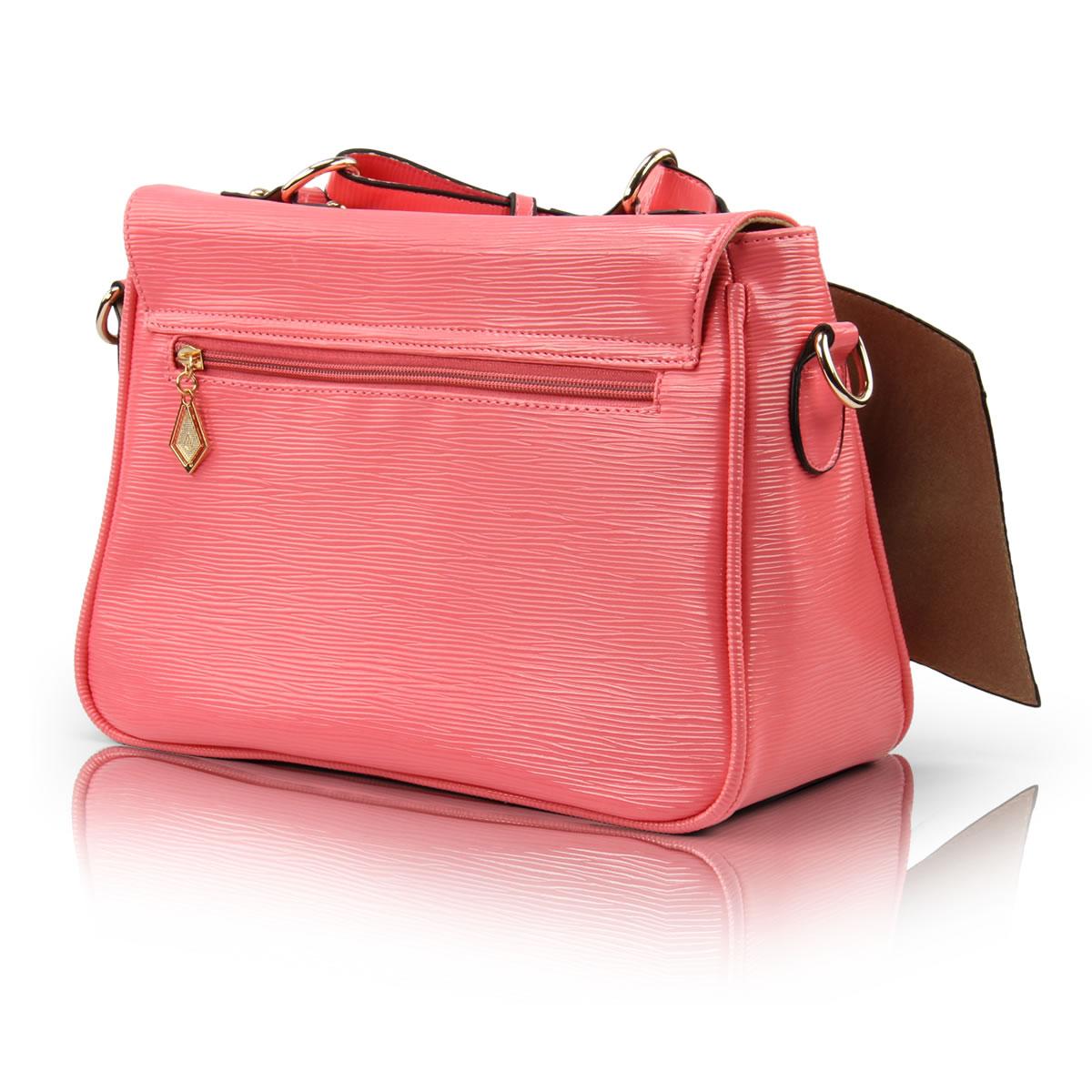 Сумка Sunnyshop 312 2013 Девочки Женская сумка Однотонный цвет Искусственная кожа