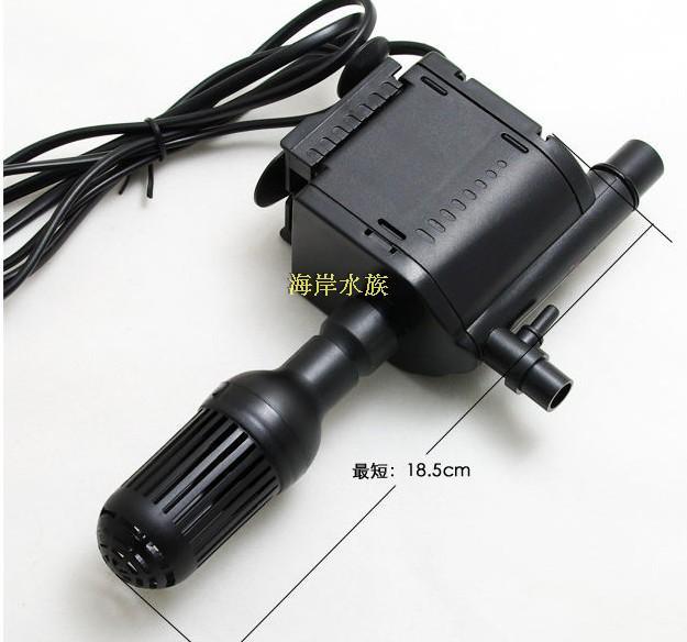 Фильтрационное оборудование для аквариума Dense  JP-700G