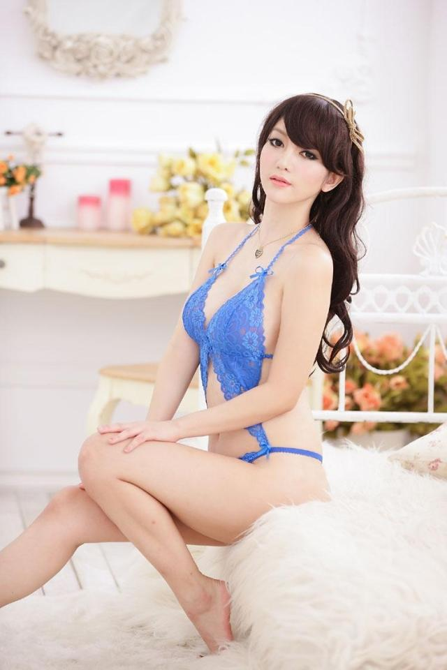 One Piece Lingerie