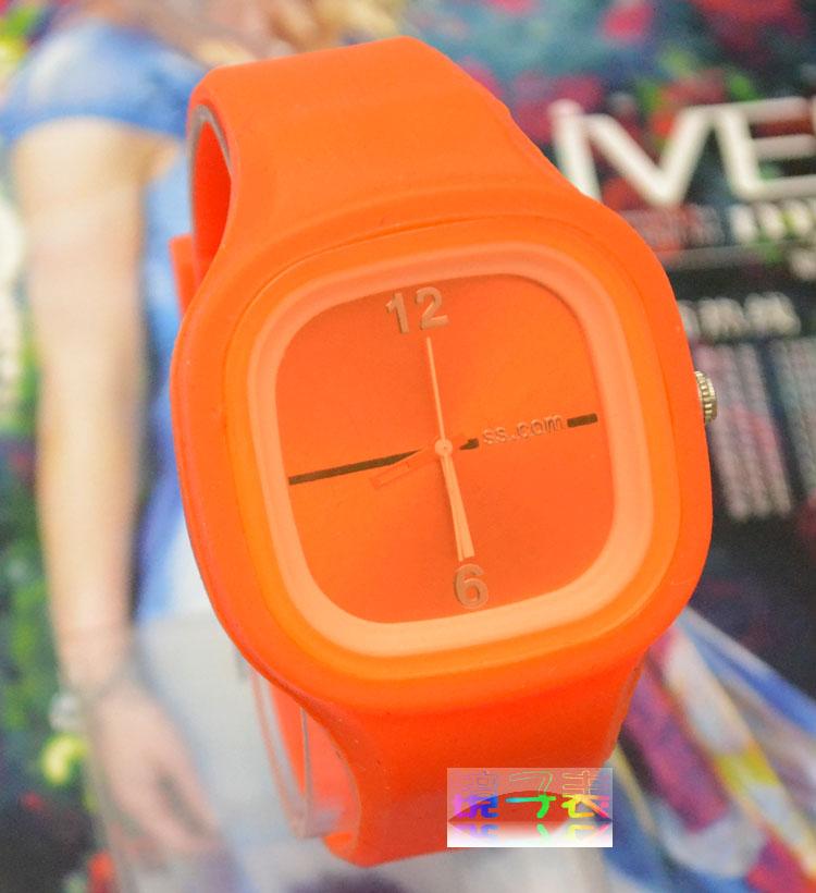 Часы 23432 Odm Ss.com Электронные Нейтральная форма