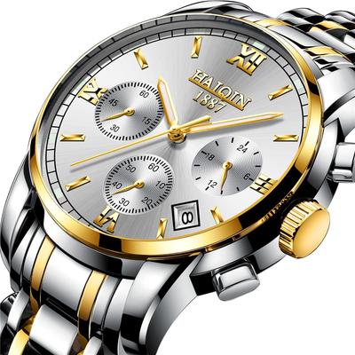 海琴手表质量好不好
