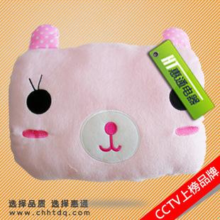 Цвет: 粉色兔子1号