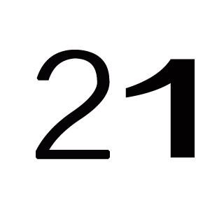 Цвет: 21