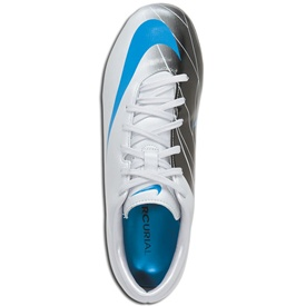 бутсы Nike 396148/041 MERCURIAL MIRACLE FG 396148-041 Женщина