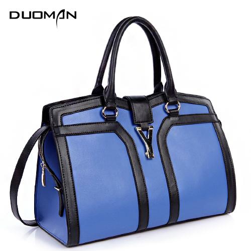 Цвет: мода синий