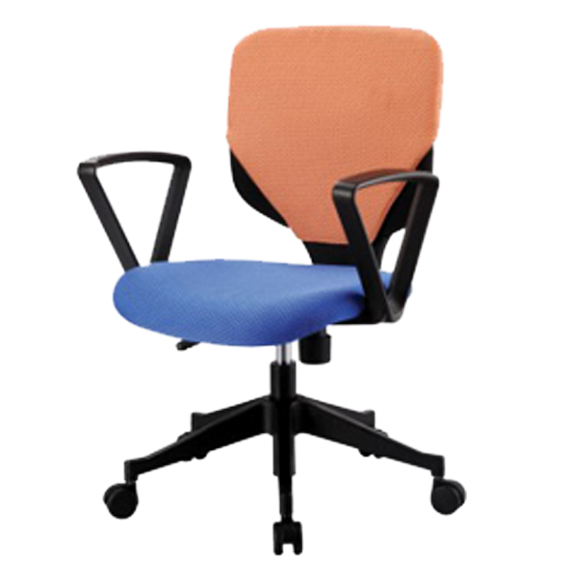 Кресло для персонала Hiboss  HI703333GM