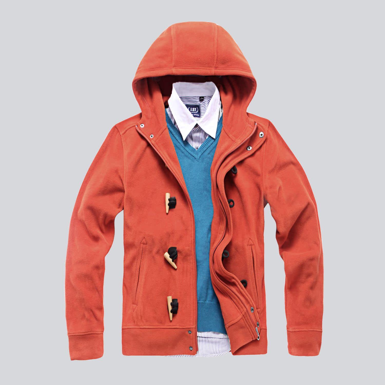 Цвет: оранжево- красный цвет