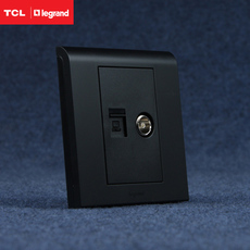 Розетка Legrand TCL K5 K5/C01/TV-C