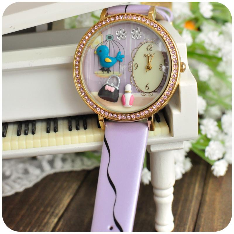Часы Momoi ♥ Электронные Женские