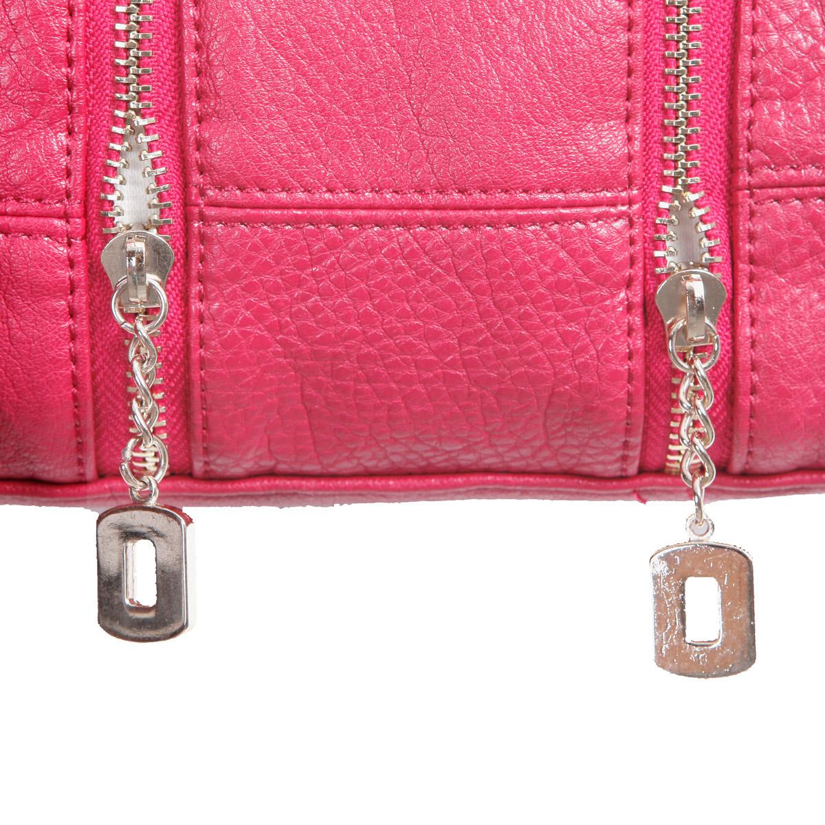 Сумка OSA sb10414. O.SA2011 SB10414 Девушки Сумка через плечо Однотонный цвет Другие материалы