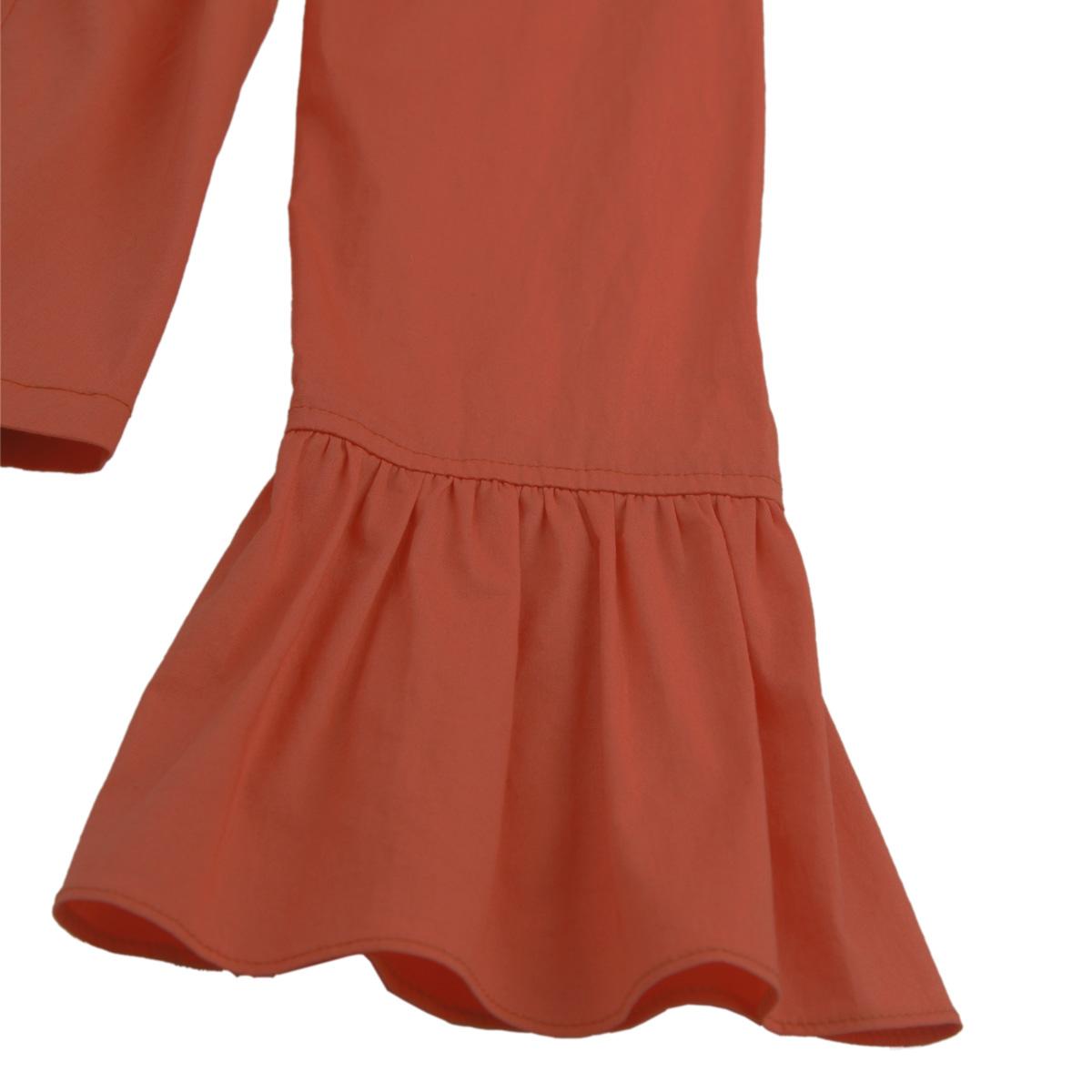 женская рубашка OSA sc00215 2011 OL C00215 Casual Длинный рукав Однотонный цвет
