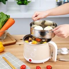 智能迷你型电饭煲全自动多功能一个1-2单人用的l小型蒸米饭煮饭锅
