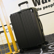 行李箱男士拉杆箱旅行箱密码箱皮箱子20寸22寸万向轮24寸26寸28寸