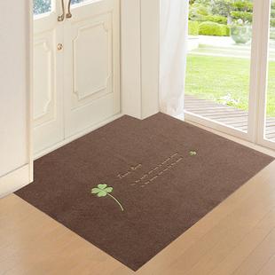 地垫门垫门口进门入户防滑踩脚垫子吸水门厅家用脚垫卧室地毯定制