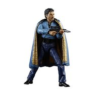 查看Star Wars: Episode V The Black Series Lando Calrissian, 6-in价格