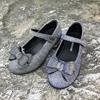 斯乃纳童鞋春秋款女童公主皮鞋儿童时尚高跟单鞋1932650