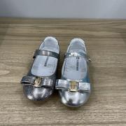 斯乃纳童鞋2021春季女童真皮时尚单皮鞋SP1120252
