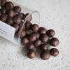 狐狸事务所 mazou石像 坚果松露巧克力 榛子莓 巧克力豆