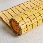 夏季麻将凉席沙发垫坐垫夏天客厅红木欧式竹凉垫子飘窗垫裁剪定制
