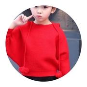 童装女童秋季毛衣套装裙2020冬装韩版两件套小女孩蝙蝠衫裙子