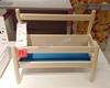 宜家福丽萨特 儿童书架 储物架 收纳架 桌面架整理架实木环保