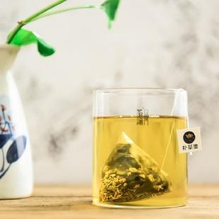 桂花乌龙茶组合花茶三角茶包桂花茶铁观音冷泡茶