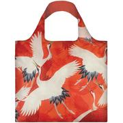 卡通购物袋便携可折叠牛津纺手提大容量环保袋大号家用买菜袋