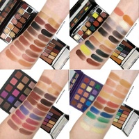 查看【保税BS】Wet N Wild 10色眼影My Glamour Squad / V.I. Purple价格