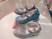 斯乃纳2021春季女童休闲时尚单皮鞋