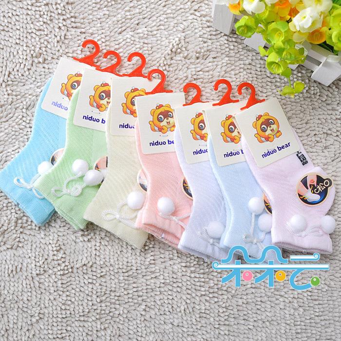 детские носки Nido Bear 53 12 PW-