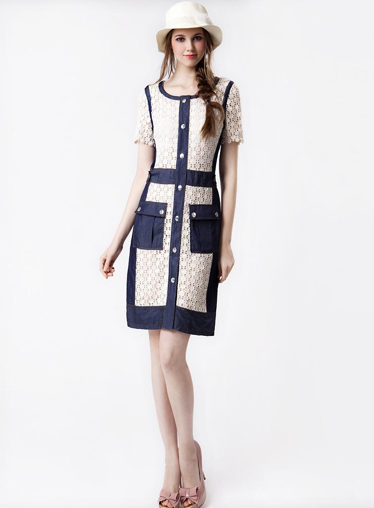 Женское платье Разные