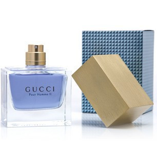 Духи Gucci  Pour Homme II 50ML100ML