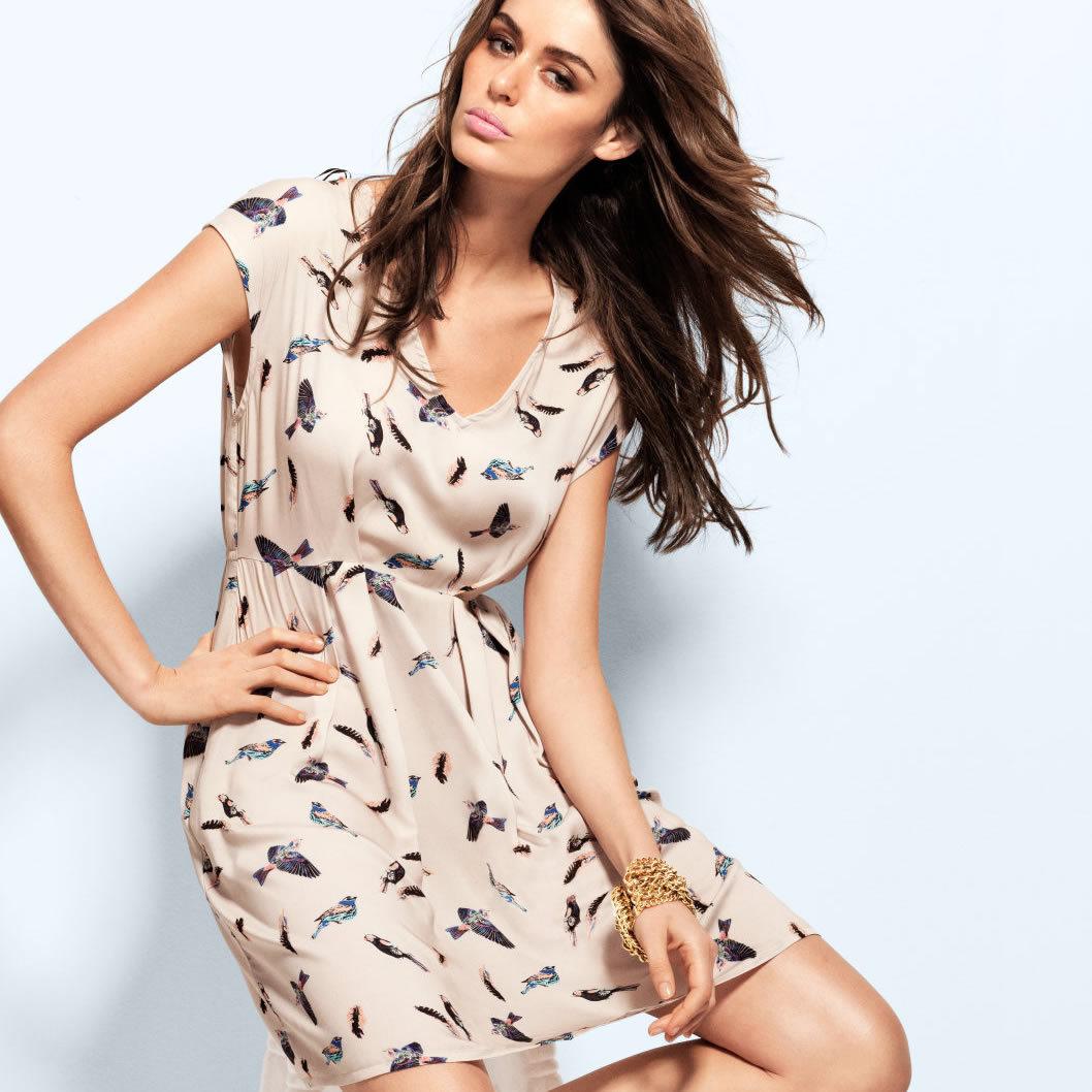 Женское платье H&M HM 2012, купить в интернет магазине Nazya.com