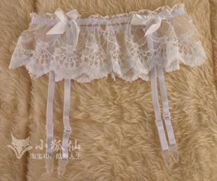 Europe sexy feminine lace garter straps cross strap without the Garter garter