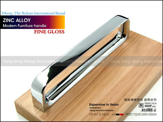 Дверная ручка VIBORG/HK  Viborg SA