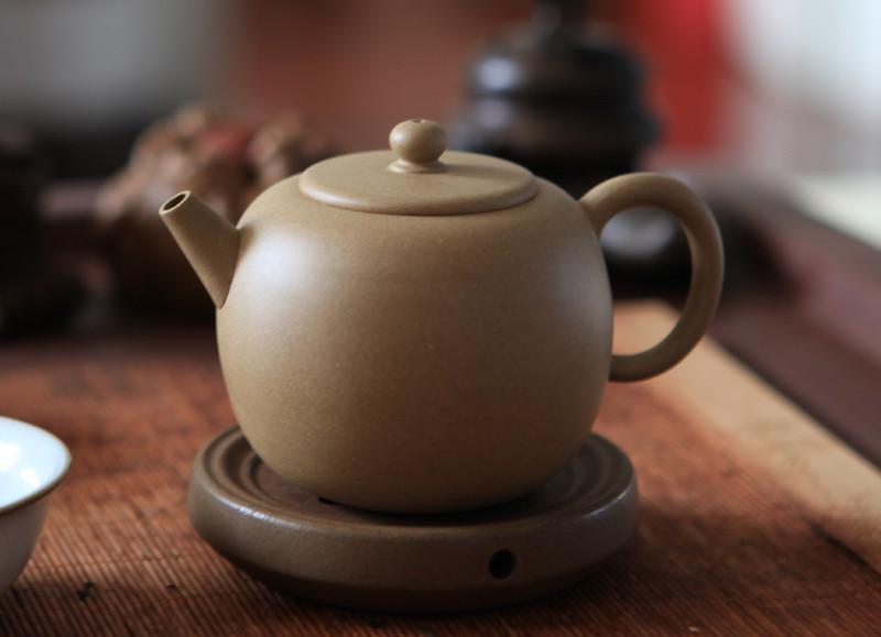 紫砂壶泡茶教学视频图片