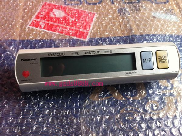 Тонометр Panasonic  EW3109