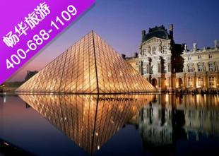 杭州出发到法国旅游 欧洲旅游  法国 瑞士 意大利 荷兰10日游意签