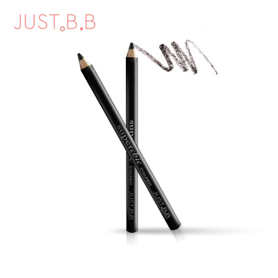 JUST BB dimensional genuine lasting eyeliner pencil waterproof and sweat Korea easy to color