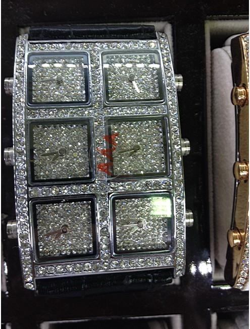 Часы Other brand watches ICELINK Кварцевые часы Нейтральная форма Разные 2012